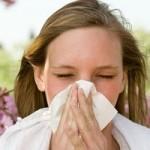 花粉症  初めて発症した! なぜ? 症状とその対策法は?